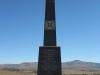 Schuinshooghte Military Cemetery - West - 1881 - Anglo Boer War  - 60 th Royal Rifles Memorial - Lt Garrett-o Connor- Haworth - E Wilkinson (drowned) (7)