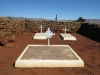 Schuinshooghte Military Cemetery - West - 1881 - Anglo Boer War graves 60th Royal Rifles - 8 Feb 1881 (4)