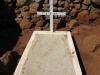 Schuinshooghte Military Cemetery - West - 1881 - Anglo Boer War - graves or 3rd Batt - 60th Royal Rifles