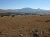 Schuinshooghte Military Cemetery - West - 1881 - Anglo Boer War - view towards Inkwelo & Majuba (3)
