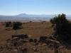 Schuinshooghte Military Cemetery - West - 1881 - Anglo Boer War - view towards Inkwelo & Majuba (4)
