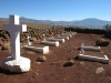 Schuinshoogte Military Cemetary (East) - Anglo Boer War (1899 -1900) - Graves - Cemetery View