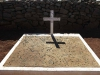 Schuinshoogte Military Cemetery 1 (East) - Anglo Boer War 1881 Graves 33 Men & NCO's - 3rd Royal Rifles
