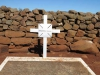 Schuinshoogte Military Cemetery 1 (East) - Anglo Boer War 1881 Graves Unknown British soldiers