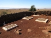 Schuinshoogte Military Cemetery 1 (East) - Anglo Boer War 1881 Graves - general view (4)