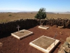 Schuinshoogte Military Cemetery 1 (East) - Anglo Boer War 1881 Graves - general view (6)