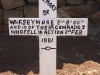 Schuinshoogte Military Cemetery 1 (East) - Anglo Boer War  8 Feb 1881 Graves of W & F Seymour & 10 Comrades - hd-Bh-60th Regt (3)