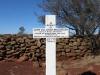 Schuinshoogte Military Cemetery (East) - 1881 - Grave Captain  John Collings Macgregor - Royal Engineers