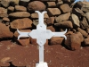 Schuinshoogte Military Cemetery (East) - Anglo Boer War (1899 -1900) - Grave 1795 Pte W Page - 1st Devons - 31 Jan 1900 (4)