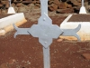 Schuinshoogte Military Cemetery (East) - Anglo Boer War (1899 -1900) - Grave  2860 -  Pte S Wright - 1st Devons - 7 Jan 1900 (2)
