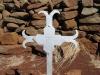 Schuinshoogte Military Cemetery (East) - Anglo Boer War (1899 -1900) - Grave 4865  Pte H Sylvester - 1st Devons - died 18 Dec 1899 (2)