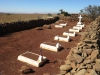 Schuinshoogte Military Cemetery (East) - Anglo Boer War (1899 -1900) - Grave  views (4)