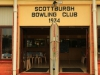 Scottburgh Bowling Club 1934 Entrance