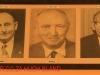 Scottburgh Bowling Club Presidents Nisbett Hill & Boef