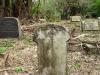 Scottburgh Cemetery grave Arthur Mellish