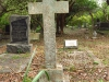 Scottburgh Cemetery grave Bell & Hannemann
