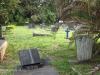 Scottburgh Cemetery grave Botha