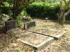 Scottburgh Cemetery grave Coetzee & McHattie