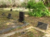 Scottburgh Cemetery grave Commersall & Anderson