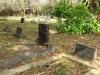 Scottburgh Cemetery grave Commersall & Anderson