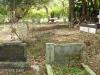 Scottburgh Cemetery grave Corporal Lloyd Roberts