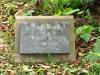 Scottburgh Cemetery grave Cynthia Bruce
