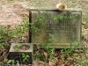 Scottburgh Cemetery grave Denoun Stevens