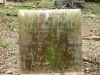 Scottburgh Cemetery grave Edwin Goldsmith