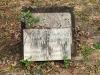 Scottburgh Cemetery grave Eleanor & Joseph Povall