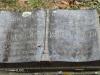 Scottburgh Cemetery grave Emelia Smith