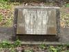Scottburgh Cemetery grave Francis Tinnion)