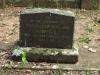 Scottburgh Cemetery grave Frederick Hadfield