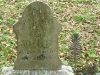 Scottburgh Cemetery grave Gerardus Boer 1960