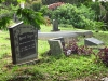 Scottburgh Cemetery grave Gerrit Toppie