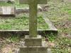 Scottburgh Cemetery grave Gertrude Phillips