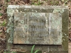 Scottburgh Cemetery grave Gordon Daniell