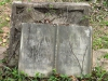 Scottburgh Cemetery grave Harold Clark