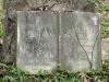Scottburgh Cemetery grave Harold Leslie