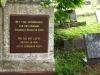 Scottburgh Cemetery grave Henry Le Grange
