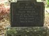 Scottburgh Cemetery grave Hilda Welch 1944