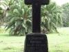 Scottburgh Cemetery grave J Sigmoney Barnabas 1945