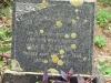 Scottburgh Cemetery grave Jack Stuart