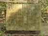Scottburgh Cemetery grave Joseph Boulle