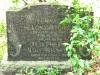 Scottburgh Cemetery grave Julia Mitchell & Wilhemina
