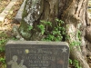 Scottburgh Cemetery grave Malcolm Mortimer