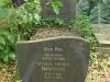 Scottburgh Cemetery grave Maria Theunissen.