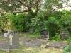 Scottburgh Cemetery grave Martin & Thomas