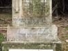 Scottburgh Cemetery grave Rev James Truscott