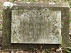 Scottburgh Cemetery grave Roger Morgan