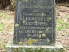 Scottburgh Cemetery grave Rosa Schofield